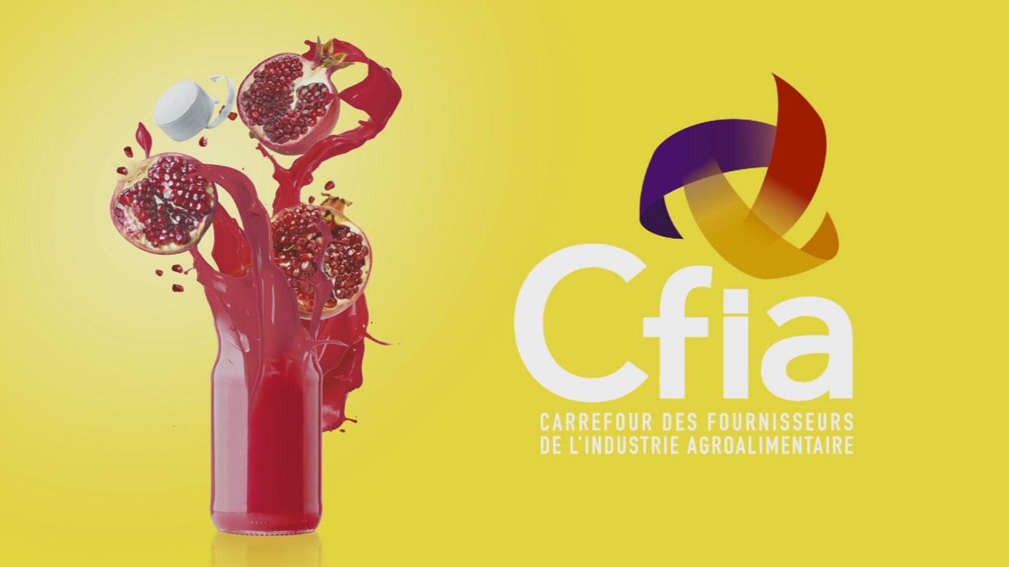 CFIA Rennes 2017